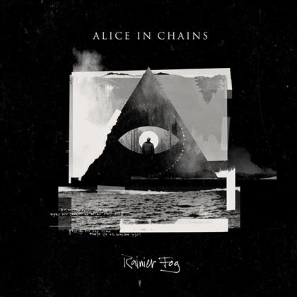 Alice In Chains - Rainier Fog (2 LPs)