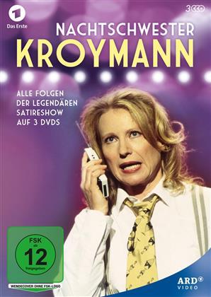 Nachtschwester Kroymann - Die komplette Serie (3 DVDs)