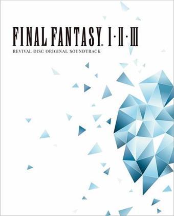 Various Artists - Final Fantasy 1-3 - Soundtrack