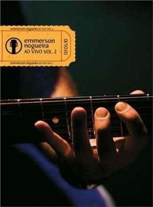 Nogueira Emmerson - Ao Vivo - Vol. 2