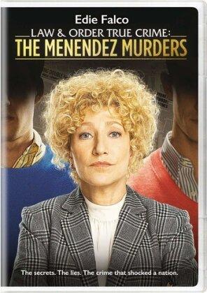 Law & Order True Crime - Menendez Murders (2 DVDs)