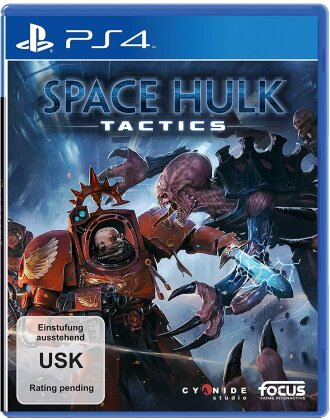 Space Hulk: Tactics (German Edition)