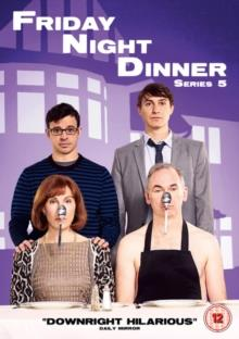 Friday Night Dinner - Series 5