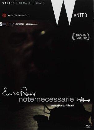 Enrico Rava - Note necessarie (2016) (+ Weihnachtsmütze)