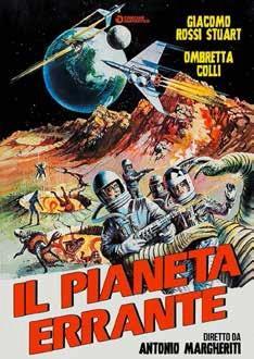 Il pianeta errante (1966)