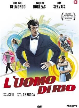 L'uomo di Rio (1964) (Riedizione)