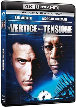 Al vertice della tensione (2002) (4K Ultra HD + Blu-ray)