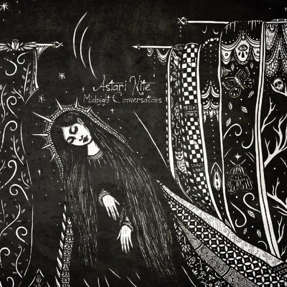 Astari Nite - Midnight Conversations