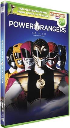 Power Rangers - Le Film (1995) (Gulli Sélection)