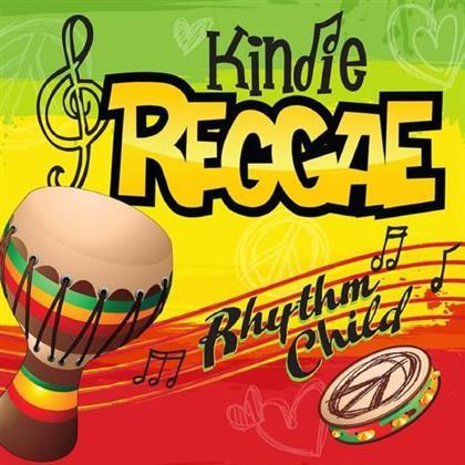 Kindie - Rhythm Child