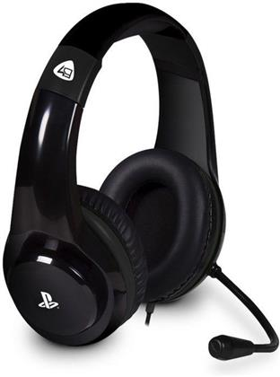 PRO4-70 Stereo Gaming Headset - black [PS5/PS4]