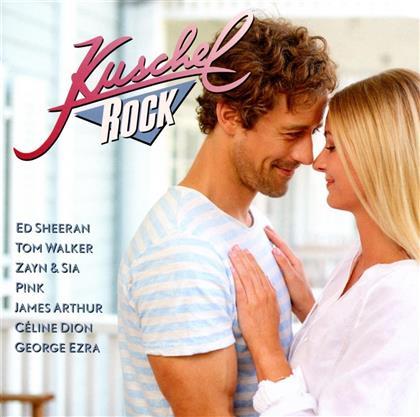 Kuschelrock 32 (2 CD)