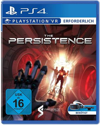 The Peristence (German Edition)