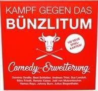 Kampf gegen das Bünzlitum - Comedy-Erweiterung