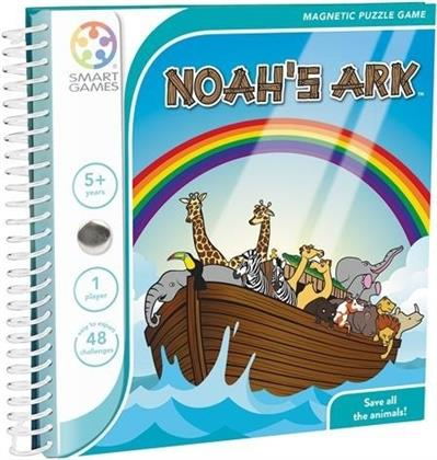 Smart Games: Noah's Ark