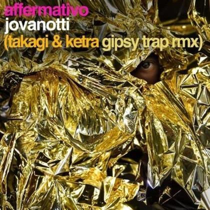 Jovanotti - Affermativo (LP)