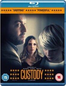 Custody (2017)