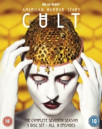 American Horror Story - Cult - Season 7 (3 Blu-rays)