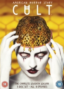 American Horror Story - Cult - Season 7 (4 DVDs)