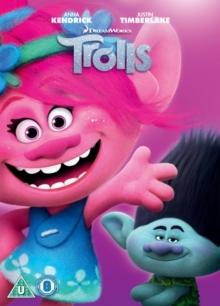 Trolls (2016) (New Edition)