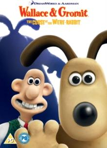 Wallace & Gromit - The Curse Of The Were-Rabbit (2005)