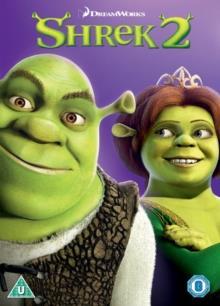 Shrek 2 (2004) (New Edition)
