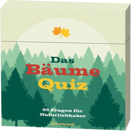 Das Bäume-Quiz