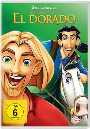Der Weg nach El Dorado (2000) (Neuauflage)