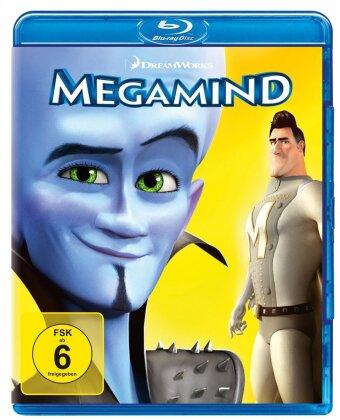 Megamind (2010) (Neuauflage)