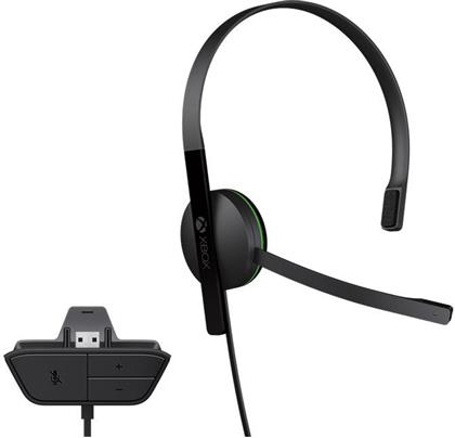 XBOX-One Headset Chat original Kabel