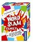 Word Slam - Family