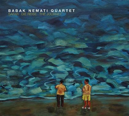 Babak Nemati - Safar - Die Reise - The Journey