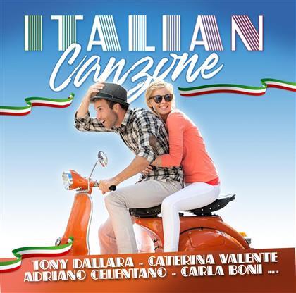 Italian Canzone - Golden Canzone (2 CDs)