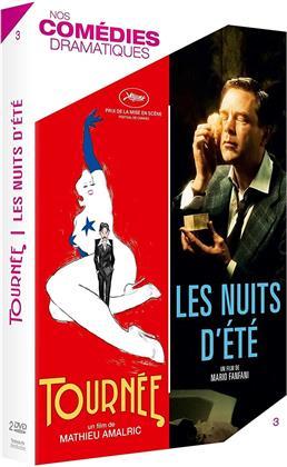Tournée / Les nuits d'été (2 DVDs)