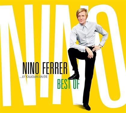 Nino Ferrer - Et Toujours En Été - Best Of (3 CDs)