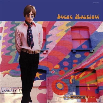 Steve Marriott - Get Down To It (2 LPs)