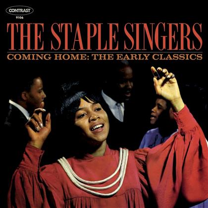 The Staple Singers - Coming Home: The Early Classics (LP)