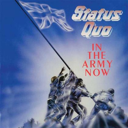 Status Quo - In The Army Now (2018 Reissue, Deluxe Edition, 2 CDs)