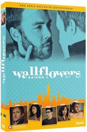 Wallflowers - Saison 2