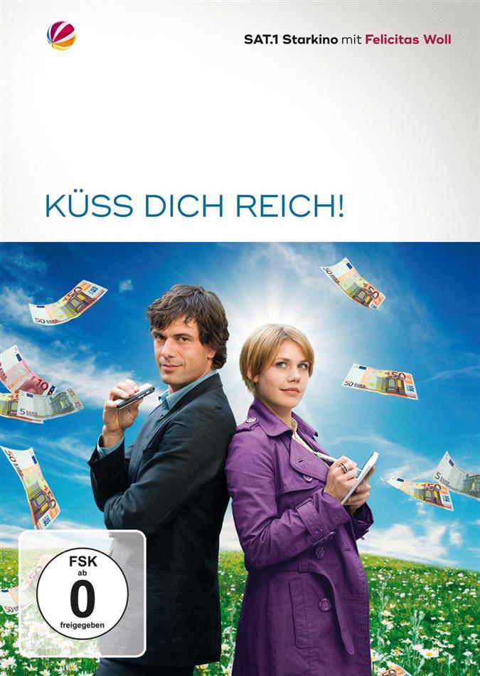 Küss Dich reich! (2010) (SAT.1 Starkino)