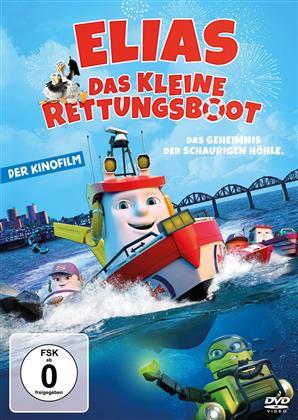 Elias - Das kleine Rettungsboot (2017)
