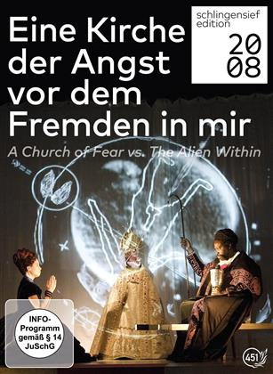Eine Kirche der Angst vor dem Fremden in mir (2008) (2 DVDs)