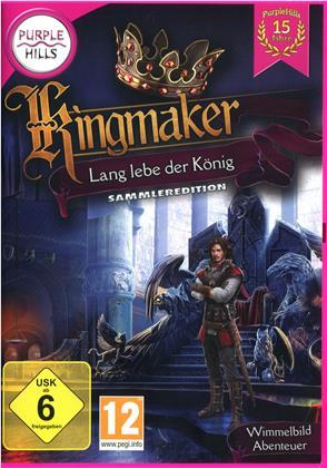 Kingmaker - Lang lebe der König