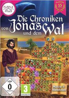 Chroniken von Jonas und dem Wal