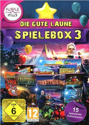 Gute Laune Spielebox 3