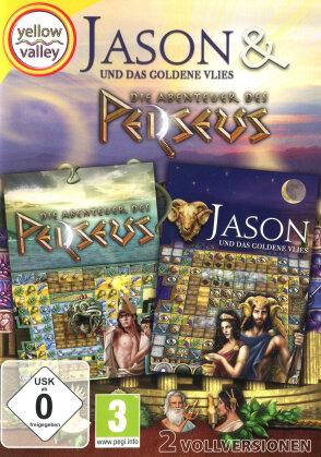 Jason und das goldene Vlies - Die Abenteuer des Perseus