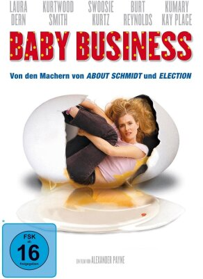 Baby Business (1996)