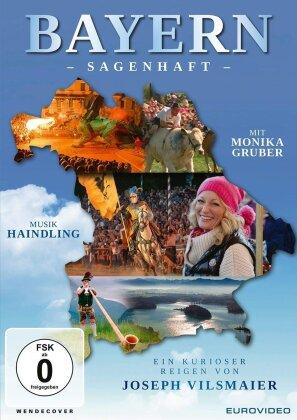 Bayern - Sagenhaft (2017)