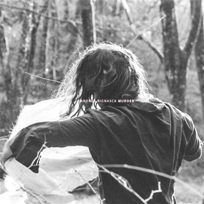 Andrea Bignasca - Murder (LP)