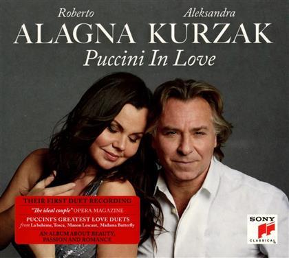 Roberto Alagna - Puccini In Love